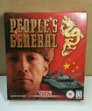 People's General PC - Complete in Box