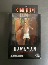 Hawkman Kingdom Come DC DIRECT Collector Action Figure MIB GV