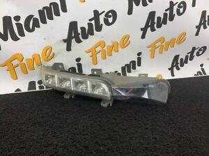 2013-2020 370Z Left Driver Bumper Daytime Running Light LED DRL