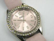 Ladies Oasis B279 Classic Quartz Dress Watch