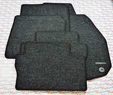 GENUINE Vauxhall ZAFIRA B 6 PIECE  CARPET MAT SET - FRONT & REAR - NEW,93199001
