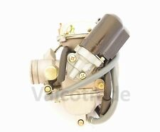 Carburatore Per 125cc Cinese GY6 scooter. Nuovo Carb Lexmoto, Bicilette Direct
