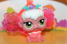 LPS Littlest Pet Shop Figur Fee #2889 Daybreak Fairy leuchtend