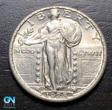 1926 P Standing Liberty Quarter  --  MAKE US AN OFFER!  #B6956