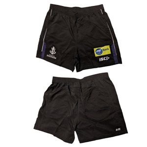 NEW Official Fremantle Dockers Training Shorts