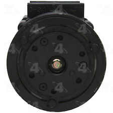 Factory Air 57146 Remanufactured Compressor And Clutch
