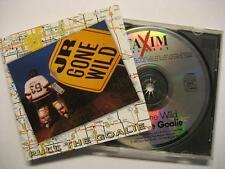 """JR. GONE WILD """"PULL THE GOALIE"""" - CD"""
