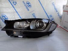 2016-2018 JAGUAR F-PACE LEFT DRIVER SIDE XENON HEADLIGHT LED OEM GX63-13W030-EE