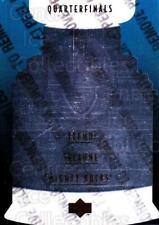 1996-97 Upper Deck Lord Stanleys Heroes Quarterfinals #16 Teemu Selanne