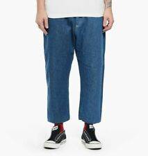 Levis Red A-Lined PICKER Tapered Drop Crotch Cinch Fishtail Jeans W29 £580 New