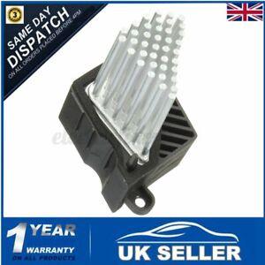 Heater Blower Fan Resistor Motor Final Stage For Range Rover L322 MK3 JGO000021