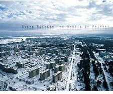 The Ghosts of Pripyat 5052205070581 by Steve Rothery CD