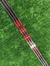 Nippon NS Pro Modus 3 Tour Wedge Shaft 125G ( Taper ) Stiff .355 Uncut 3 Pcs Set