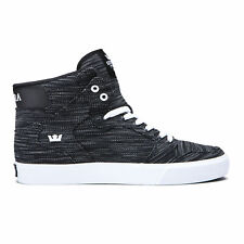 Supra Skateboard Shoes Vaider Multi/Black-White