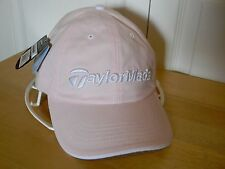 CAP TAYLORMADE GOLF CAP BRAND NEW WITH TAGS EMBROIDERED LOGO