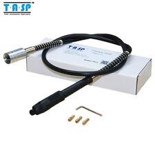 TASP 107cm Dremel Flexible Shaft Corded Electric For Dremel Rotary Tool
