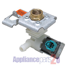 WPW10158389 *NEW* WHIRLPOOL / KITCHENAID / KENMORE DISHWASHER - WATER VALVE