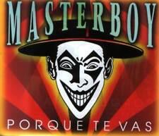 Spanische Singles vom Polydor's Musik-CD