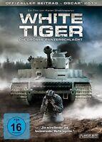 WHITE TIGER - DIE GROSSE PANZERSCHLACHT  GERASIM ARKHIPOV/+  DVD NEUF