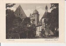 Neckarsulm - Schlosshof mit Kapelle gl1938 223.889