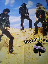 Poster Motorhead - Ace Of Spades