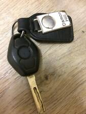 BMW E46 Key Fob Complete Working 2002