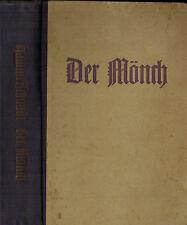 M. Hammerschmidt, il monaco, Roman, Verlag Ferdinand Schöningh Paderborn EA 1921