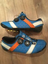 Bont Vaypor+ Size 41 RRP US$449