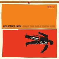 Ellington, Duke & His Orchestra	Anatomy Of A Murder