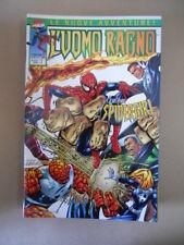 L' UOMO RAGNO 279 (7) 1999 Panini Marvel Italia  [G809]
