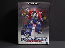Transformers Armada - Vol. 1 * DVD * Neuware *