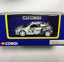 Corgi Ford Diecast Trucks