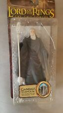 Lotr Lord Of The Rings Figure Gandalf Stormcrow - Toybiz