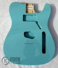 Eden Standard Series Paulownia Body HS for Tele Guitar Sonic Blue