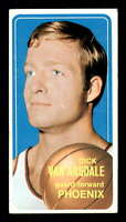 1970-71 Topps #45 Dick Van Arsdale VG/VGEX Suns 404028