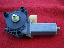 01-07 MERCEDES W203 C230 C240 C280~NEW REAR RIGHT DOOR WINDOW MOTOR  #2038203042