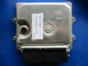Motorsteuergerät Fiorino Qubo Nemo BIPPER Tepee 1.3 HDI 51880759  MJD 8F2.F1