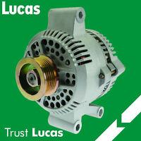 LUCAS ALTERNATOR FOR 2.0L 98-03 FORD ESCORT F7PU-10300-JA, F7PU-10346-JA