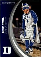 2015 Panini Duke Trading Card Pick