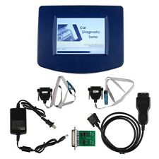Main Unit Of V4.94 Digiprog III Digiprog 3 Programmer Tool With OBD2 Cable