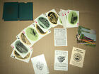 Southern Pacific Lines Railroad Souvenir Playing Cards Deck, Booklet, Case