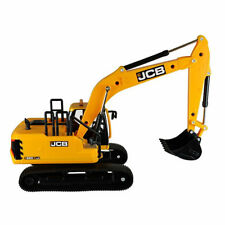 BRITAINS JCB Excavator (replaces 43044) 1:32 Diecast Farm Vehicle 43211