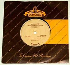 """PAT BOONE - Friendly Persuasion - UK 7"""" Old Gold re-issue"""