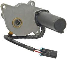 Transfer Case Motor fits 2001-2002 GMC Sierra 1500 Sierra 2500 HD,Sierra 3500 Si