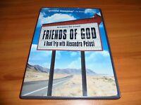 Friends Of God: A Road Trip With Alexandra Pelosi (DVD)