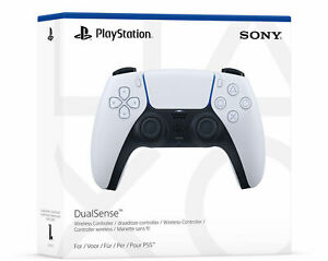 PlayStation 5 DualSense Wireless Controller (PS5) Brand New & Sealed Free UK