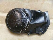 Honda 450 NIGHTHAWK CB450-SC CB 450 SC Used Engine Left Stator Cover 1982 #SM22
