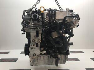 DFG DFGA VW 2,0TDI Motor Engine VW Passat B8 Touran 5T 150 PS 23TKM Komplett