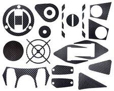 JOllify Carbon Set für Suzuki B-King (WVCR) S068