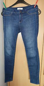 Hollister Jeans, Jeggins, Super Skinny, Gr. 9L, W29/L31 *TOP*